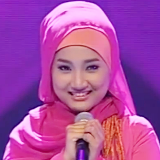 Download Musik, Download mp3, Lirk Lagu, Tangga Lagu Terbaru, Fatin Shidqia Lubis, Girl On Fire