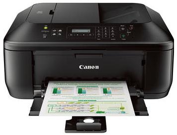 Download Canon PIXMA MX392