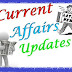 Most Important Current Affairs For (IBPS CLERK MAINS) ALL COMPETITIVE EXAMS QUIZ