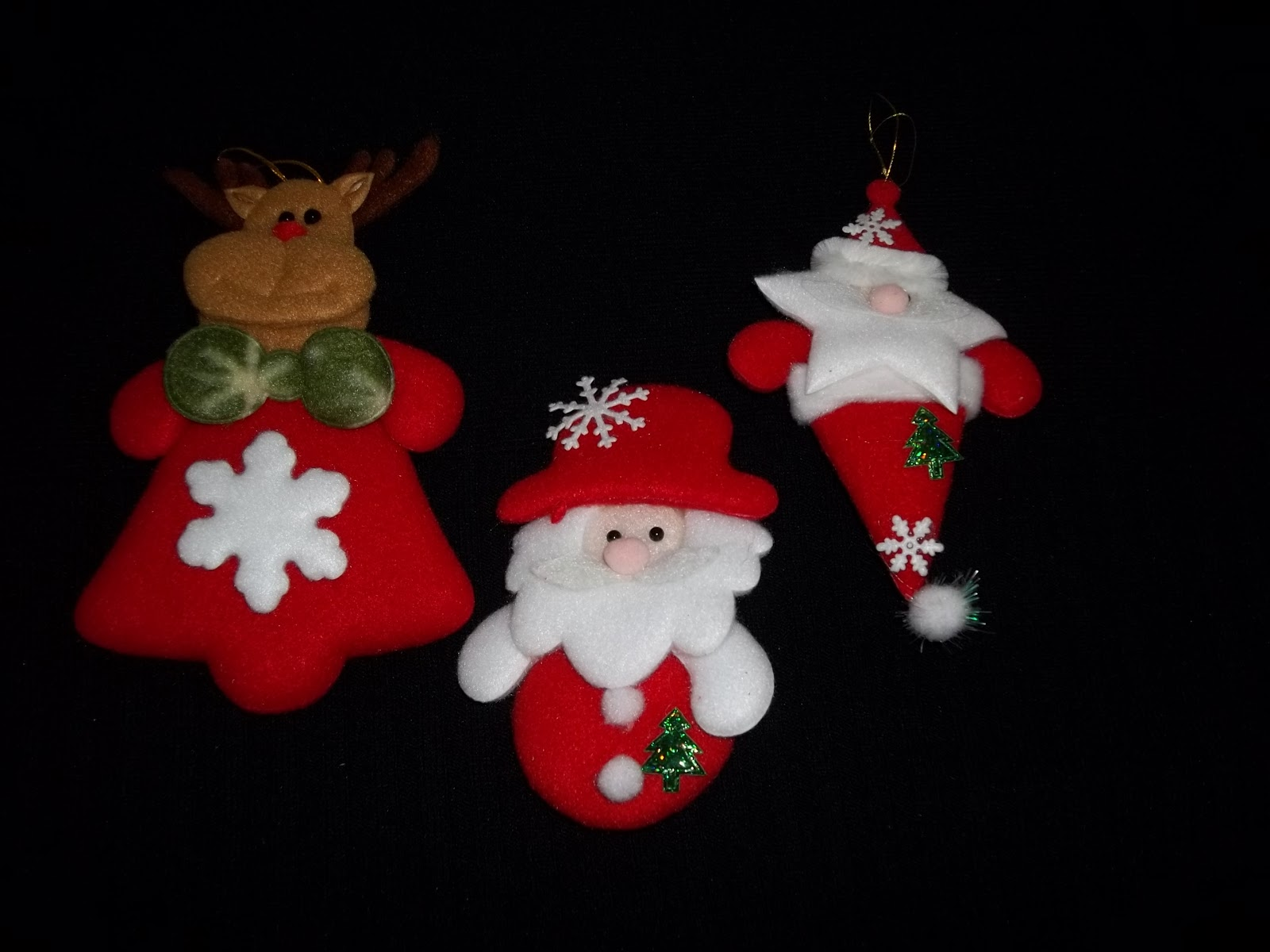 Porcelana fria adornos navide os - Videos de adornos navidenos ...