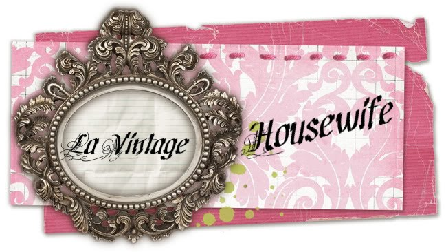 La~Vintage~Housewife