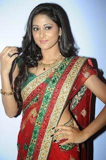 Sushma Raj Latest Spicy Stills (45).JPG