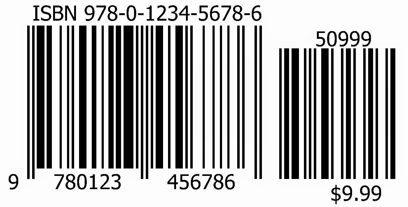 Bar Code Book