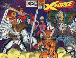 X-FORCE vol 1