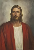 I Love my Savior, Jesus Christ