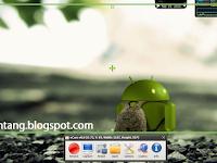 Download software untuk merekam aktivitas layar komputer