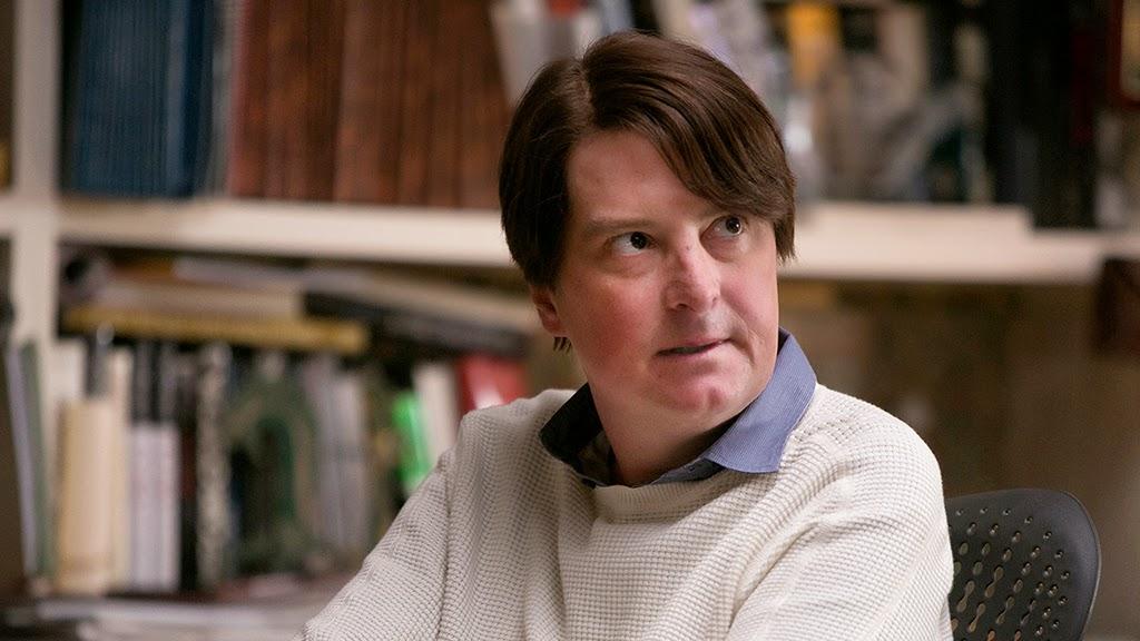 El personaje de Peter Gregory guarda muchos parecidos con el del fallecido Steve Jobs