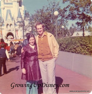 Honeymoon at Walt Disney World