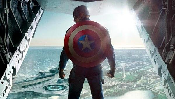 Escenas eliminadas Capitán América: El Soldado de Invierno