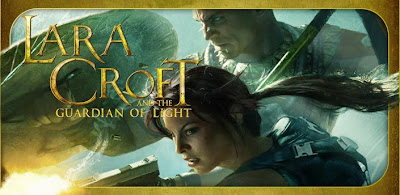 Lara Croft: Guardian of Light + Data Files .apk Android Setup Crack Download-BAF