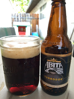 Abita Turbodog Brown Ale 1