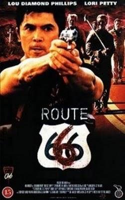 Rota 666 A Estrada da Morte Online Dublado