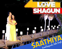 Saathiya song