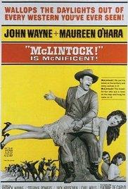 Watch McLintock! Online Free 1963 Putlocker