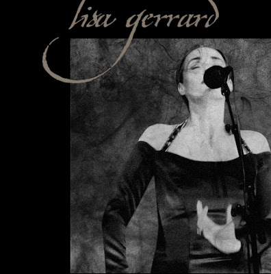 "LISA GERRARD ""4-Track Sampler"""