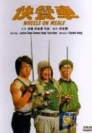 Quán Ăn Lưu Động|| Wheels On Meals Extended Edition