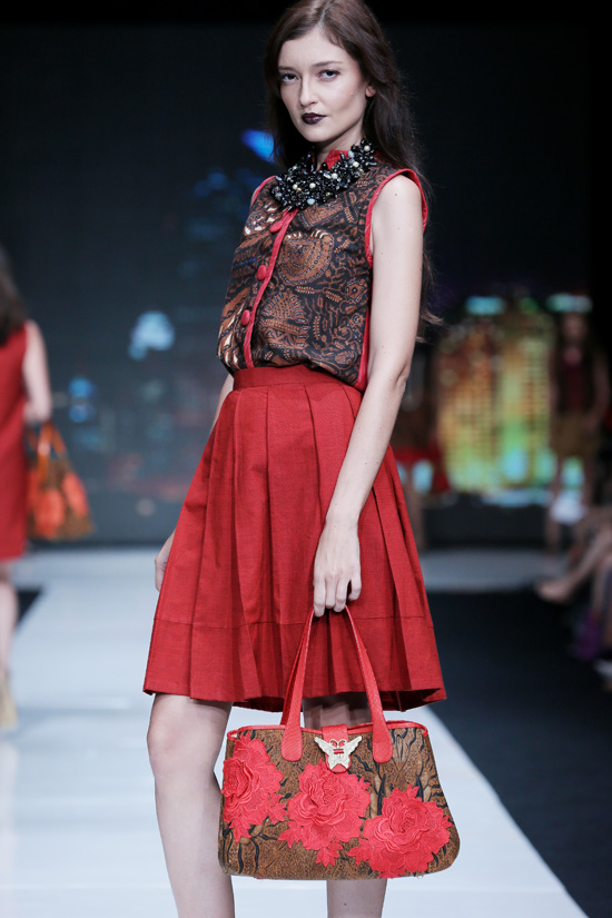 #Fashion #Design #Style Batik Clothes