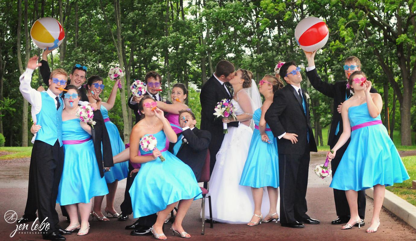 Jen gratz wedding