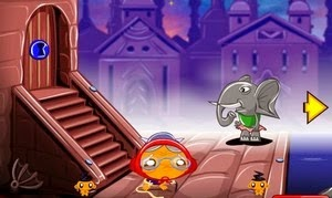 Play PencilKids Monkey GO Happy Talisman