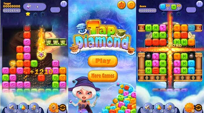 Tab Diamond apk