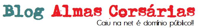 Blog Almas Corsárias