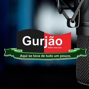 CURTA PELO, O SEU CELULAR A RÁDIO GURJÃO RÁDIO WEB .COM