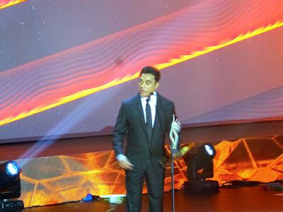 Kamal hasan 14th IIFA awards Macau