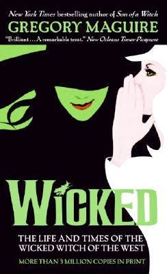 Wicked | Gregory Maguire