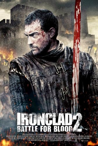 Ironclad: Battle for Blood (2014) DVDRip - Torrent