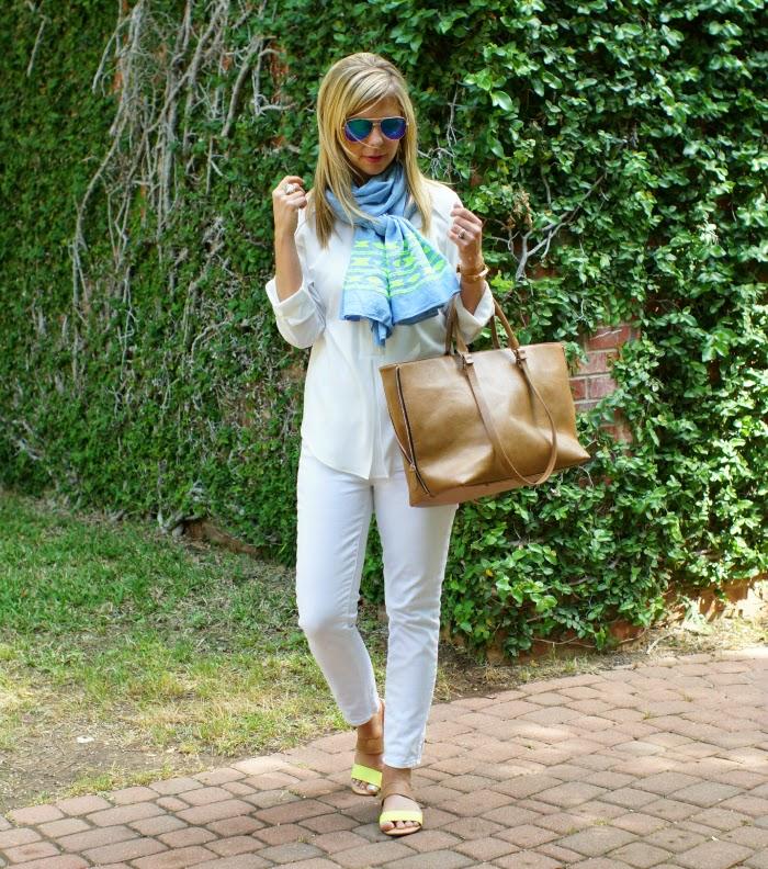 white on white spring 2015