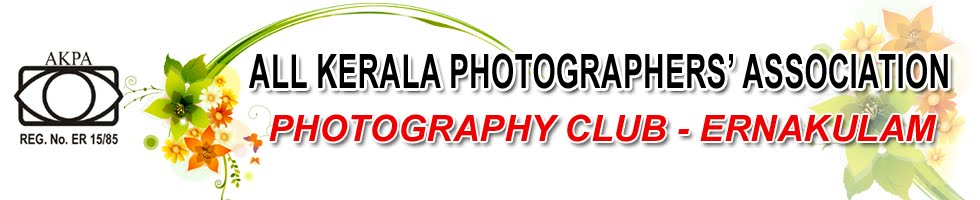 AKPA Photography Club EKM