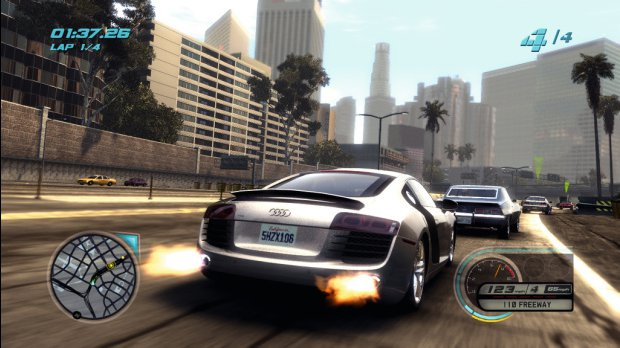Midnight Club 2 (PC) System Requirements