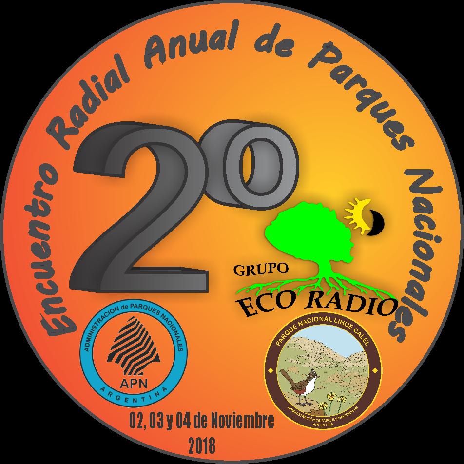 PIN 2º Encuentro Radial Anual de Parques Nacionales
