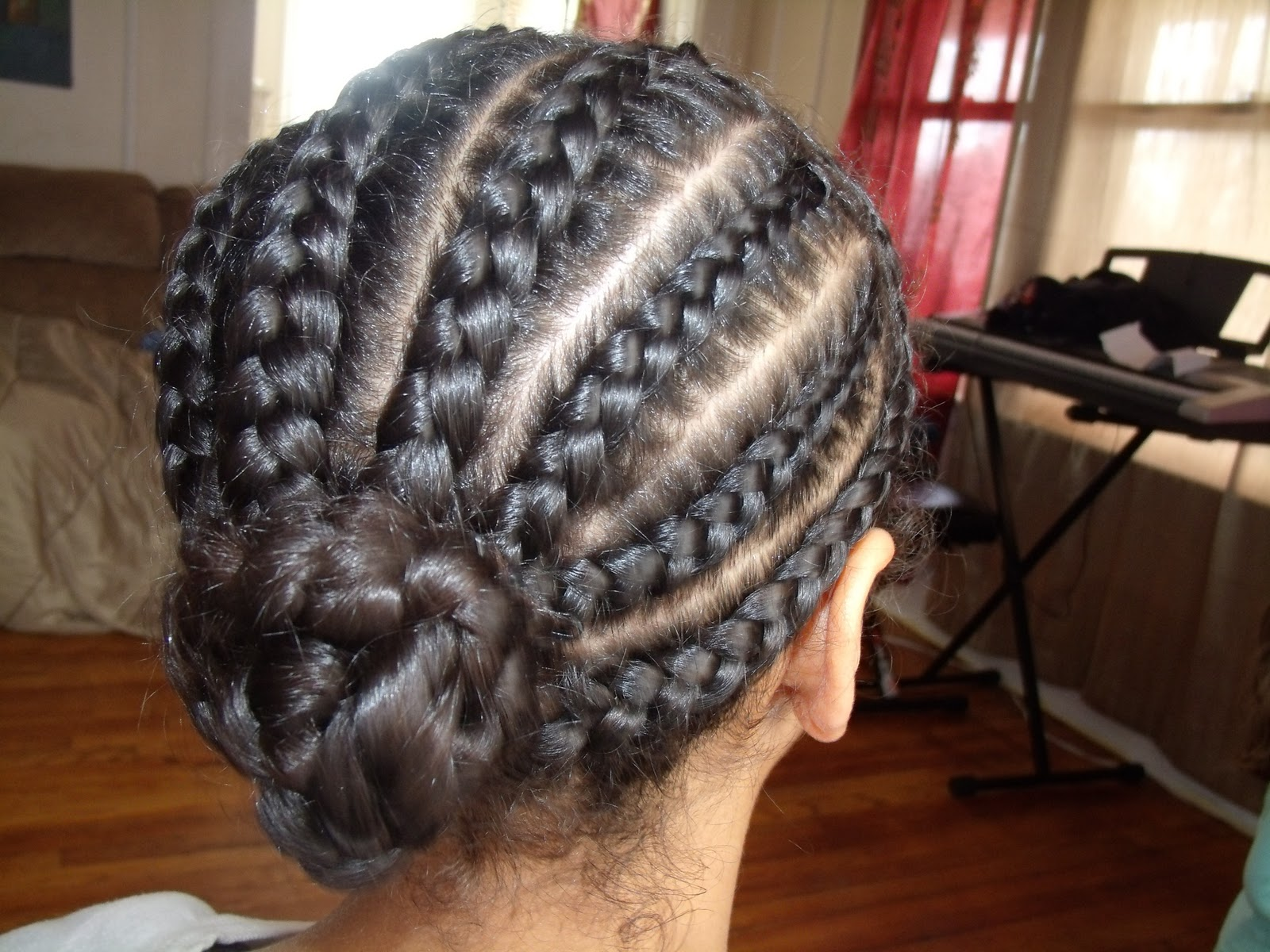 Different Kinds Of Curls Cute Protective Hairstyle For Tweens Teens