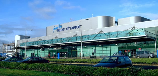 car hire belfast city airport