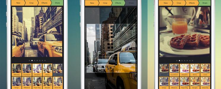 تأثيرات لونية لآيفون ، تطبيق لتعديل صور لآيفون ، تطبيق تأثيرات لونية ، تأثيرات لونية مميزة لآيفون ، تطبيقات آيفون ، تطبيق EasyPic ، تحميل تطبيق EasyPic ، EasyPic آيفون ، تعديل الصور في آيفون
