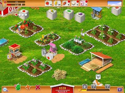 Köy Ağası Köyü Yönetme Oyunu