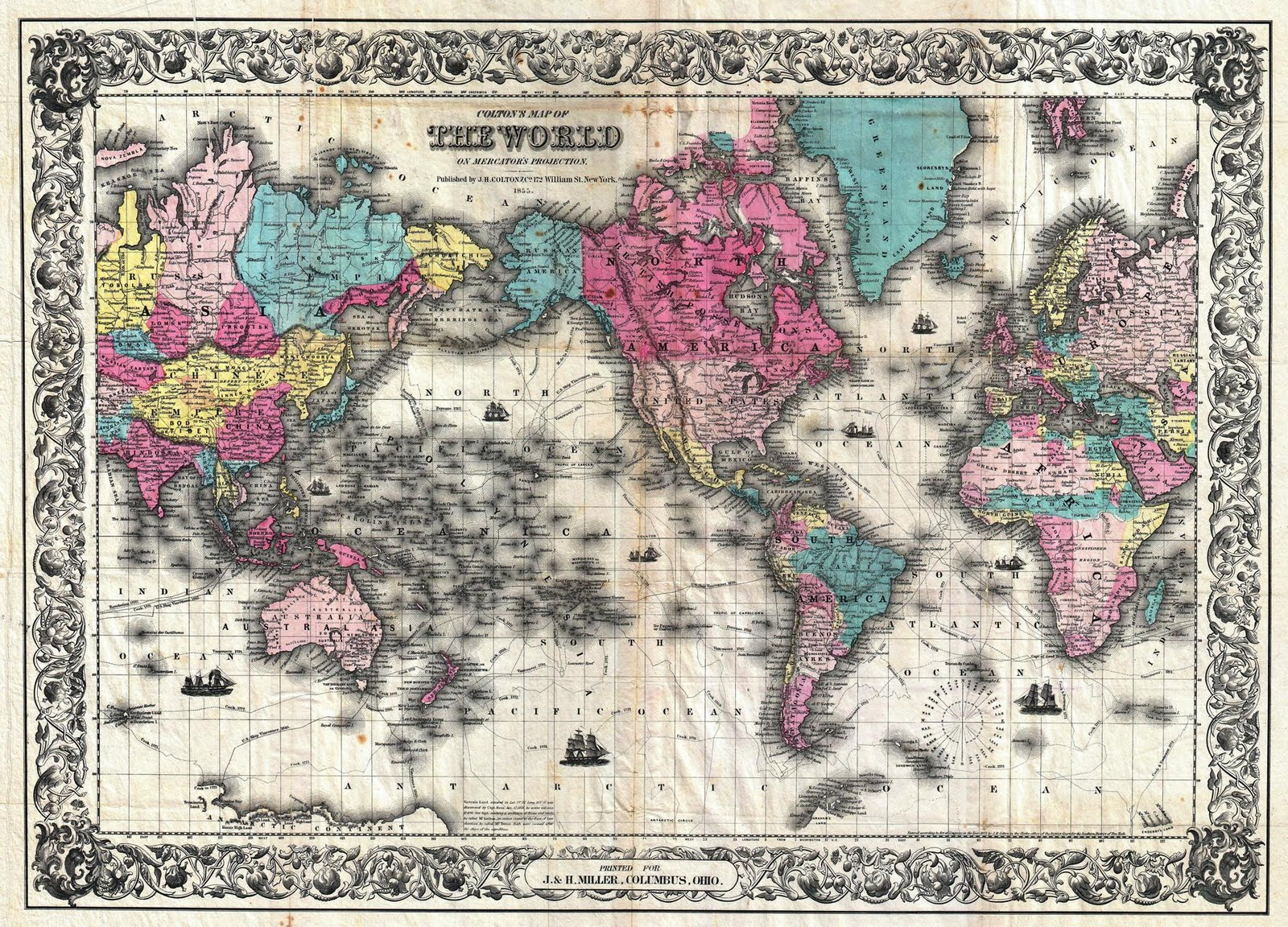 a history of asia in the 17th 18th and 19th century 21 different history by century quizzes on jetpunkcom  guess these notable facts from 19th century history  guess these notable facts from 17th century history.