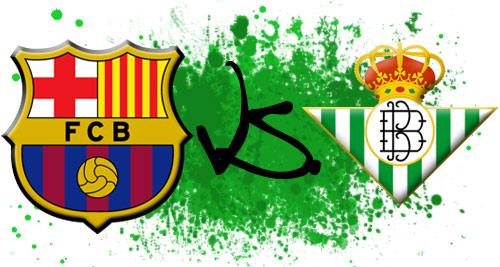 مشاهدة مباراة برشلونة وريال بيتيس اليوم 5-5-2013