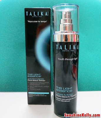 Talika, Photo Beauty Therapy, Cellular Activator