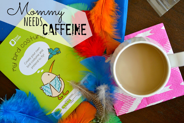 Mommy Testers  Gevalia K-Cups and Kiwi Crate #CupOfKaffe #cbias