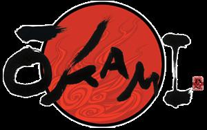 Aula particular de inglês com games | Okami