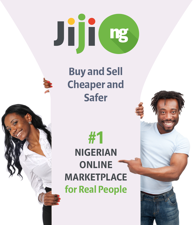 Shop On jiji.ng
