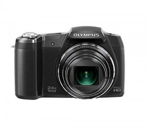 Amazon : Buy Olympus SZ-17 Digital Camera Rs.8,490 only
