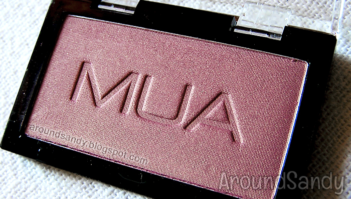 Mua Blush Shade 6 Colorete