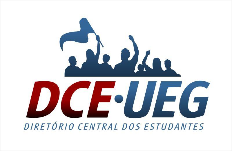Blog do Diretório Central dos Estudantes DCE - UEG