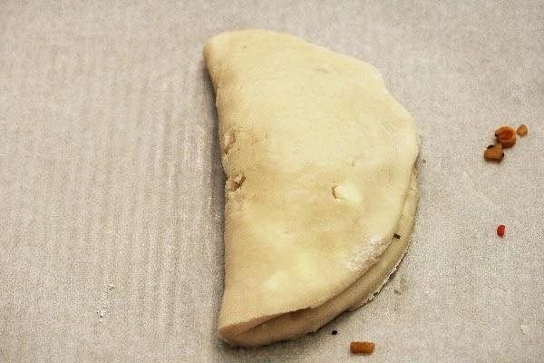 Folded-Dough