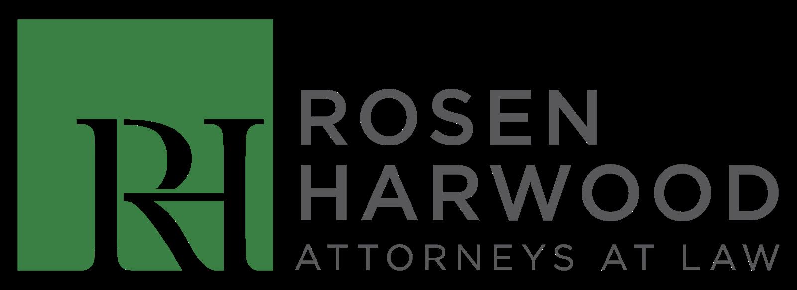 Rosen Harwood, P.A.