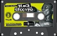 Black Grooves! (20 feb)