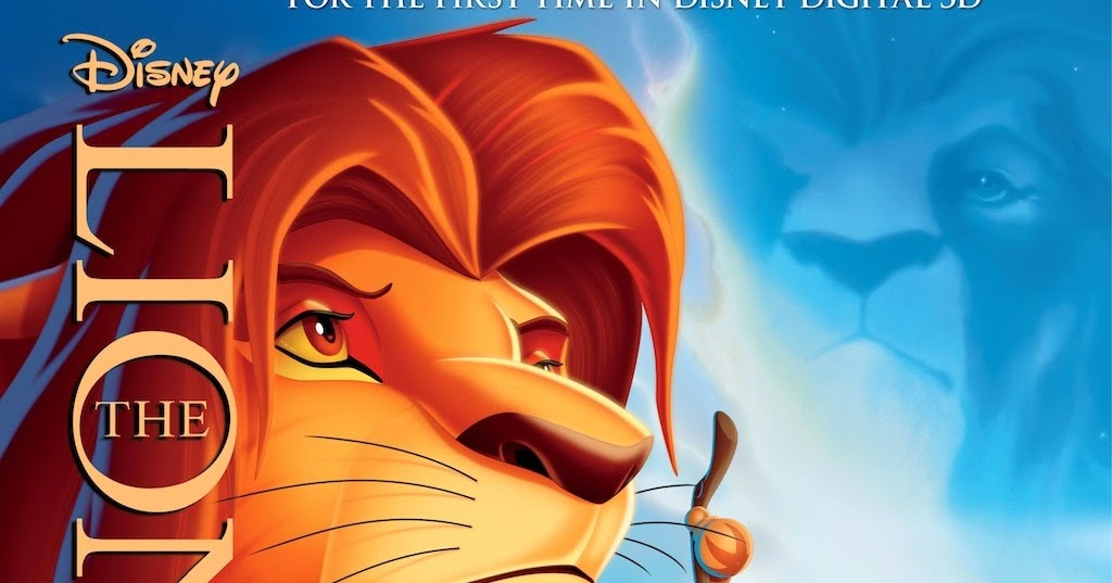 Lion king the movie